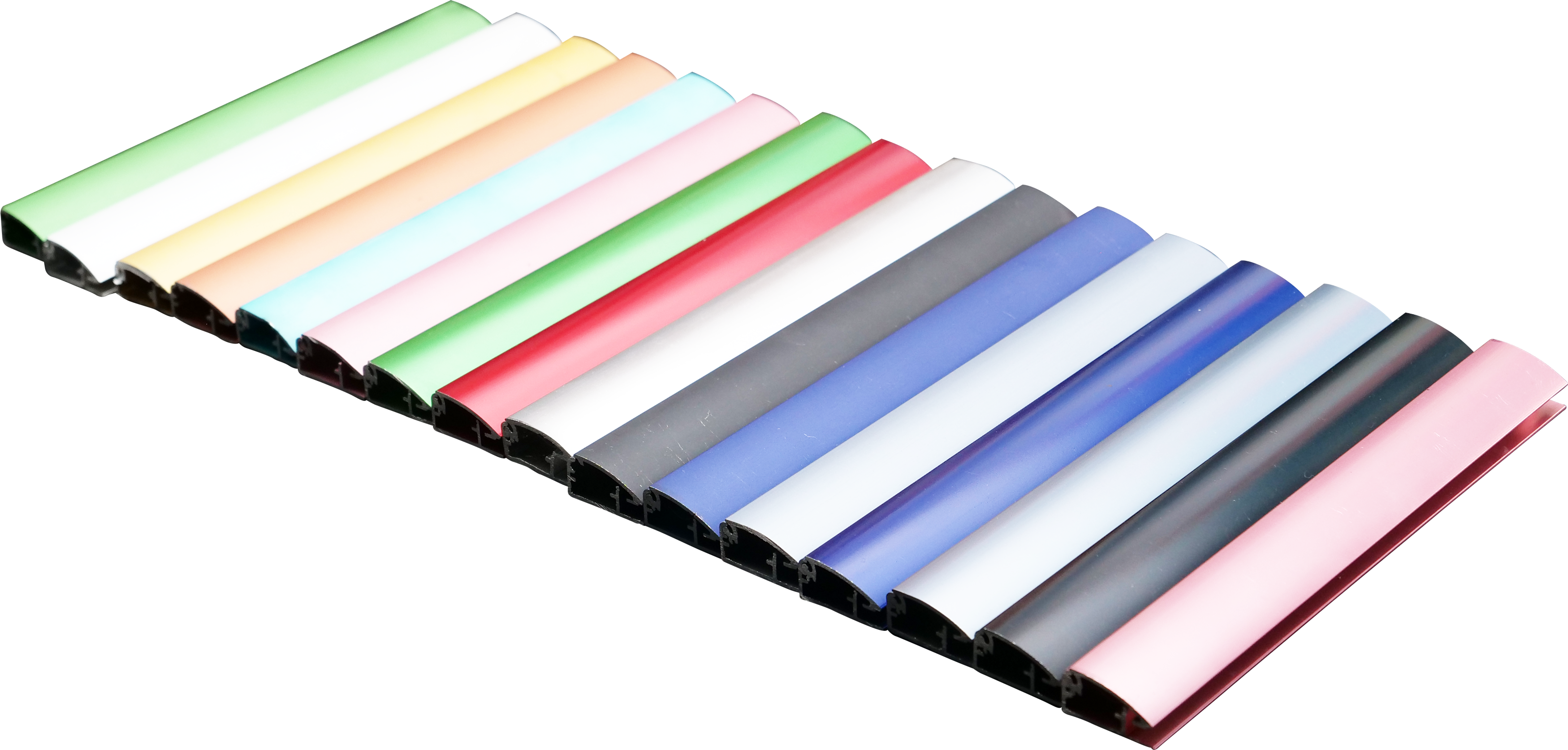 c837f570cb57 Can be customised to any colour or finish to match the installation  environment or client requirements.