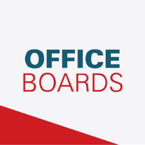 Office Boards