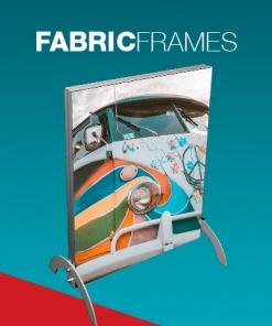 Fabric Frames