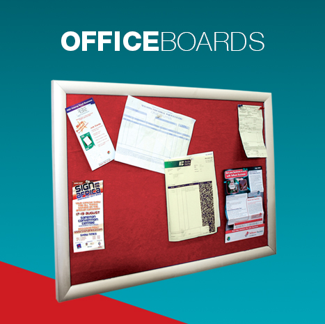 Office Boards