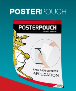 PosterPouch